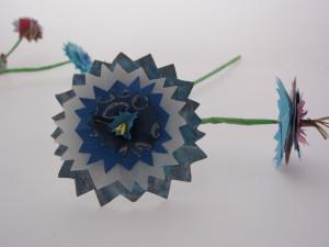 kornblume-blau